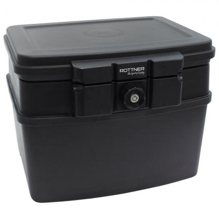 Rottner Feuerschutzkassette FIRE DATA BOX 3