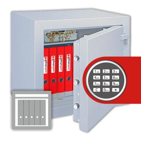 DSP Wertschutzschrank StarPlus-I 50 Fire
