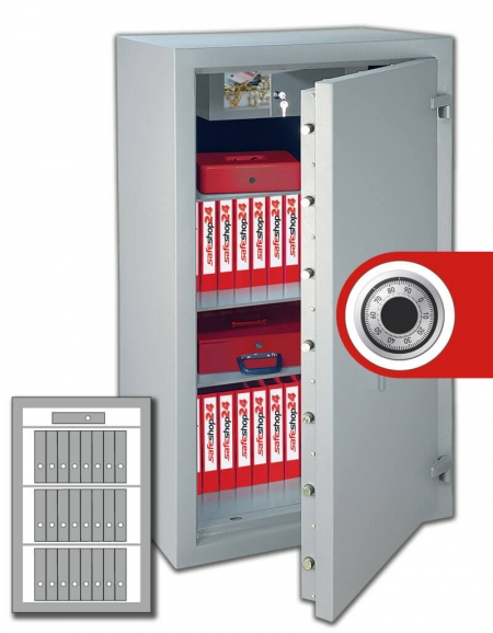 DSP Wertschutzschrank StarPlus L130