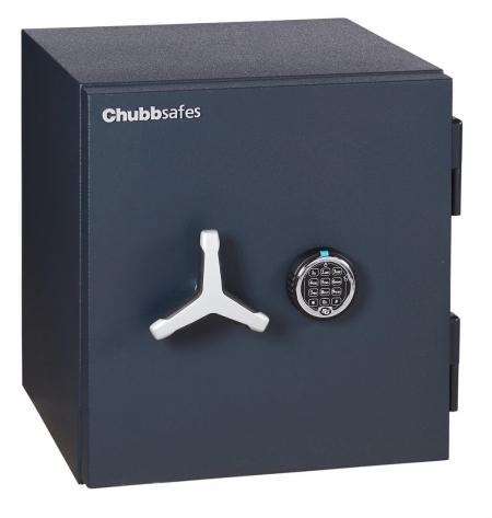 Chubbsafes Wertschutzschrank DuoGuard I-60 K