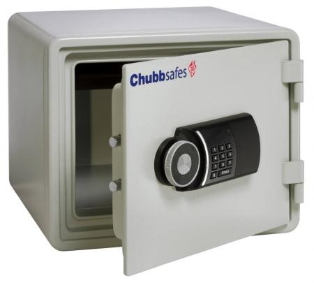 Chubbsafes Dokumententresor Executive 25 K