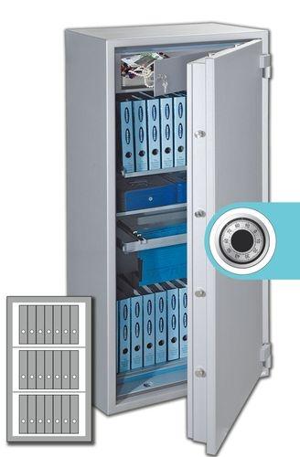 Rottner Papiersicherungsschrank PaperNorm Premium 120