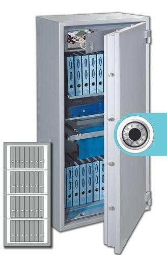 Rottner Papiersicherungsschrank PaperNorm Premium 150